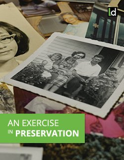 An Exercise in Preservation